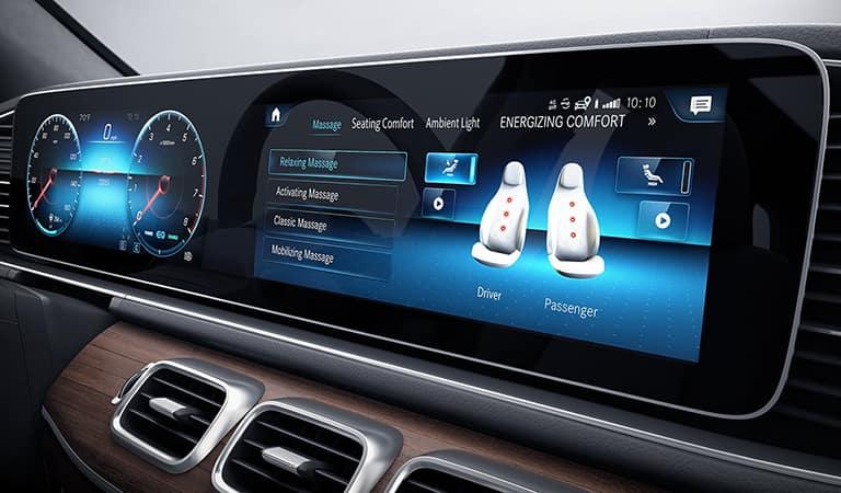 New 2020 Mercedes-Benz GLS New Orleans Louisiana
