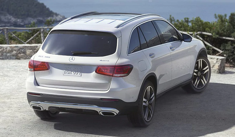 New 2021 Mercedes-Benz GLC New Orleans Louisiana