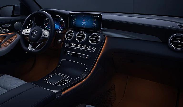 2021 Mercedes-Benz GLC New Orleans LA
