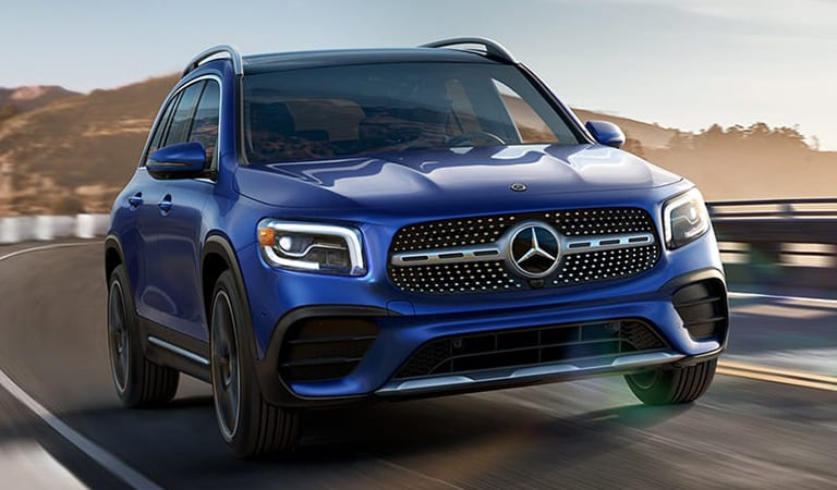 2021 Mercedes-Benz GLB New Orleans LA