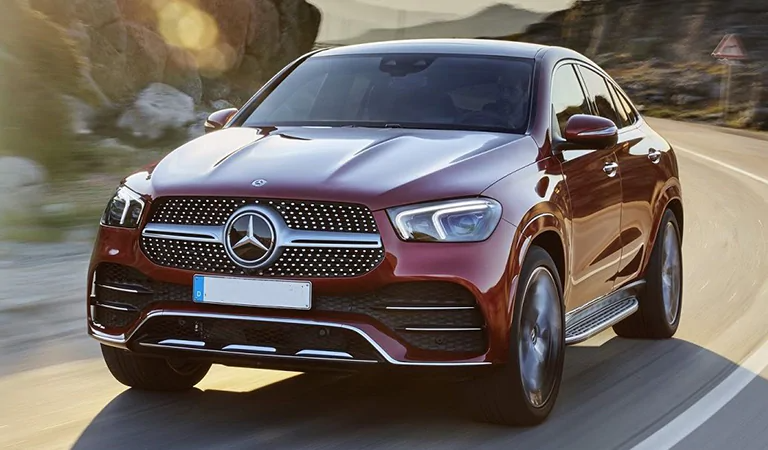 New 2021 Mercedes-Benz GLC New Orleans LA
