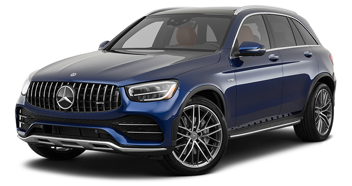 New 2021 GLC Mercedes-Benz of New Orleans