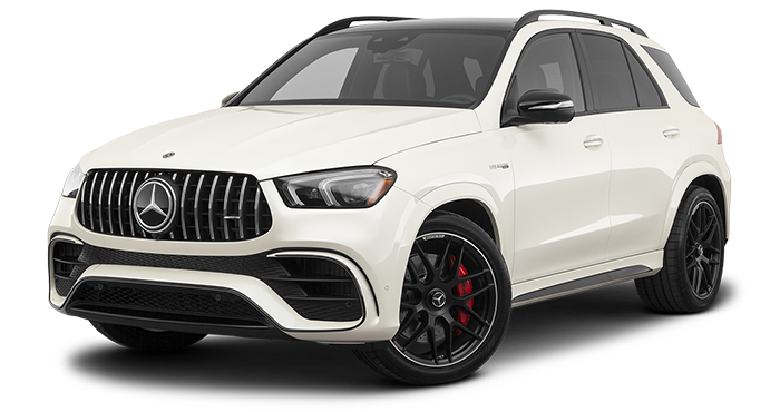 New 2021 GLE Mercedes-Benz of New Orleans