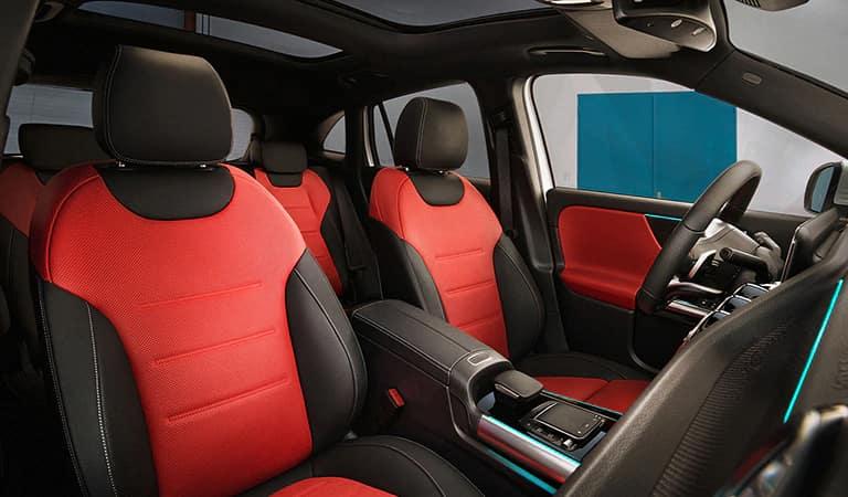 New 2021 Mercedes-Benz GLA New Orleans LA