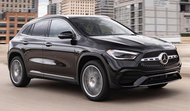 2021 Mercedes-Benz GLA New Orleans LA