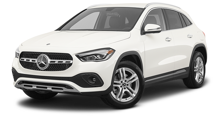 New 2021 GLA Mercedes-Benz of New Orleans