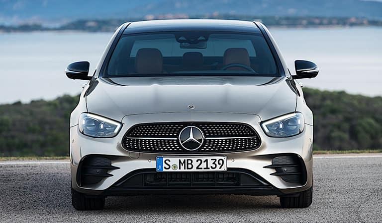 New 2021 Mercedes-Benz E-Class New Orleans LA