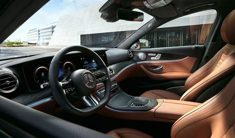 2021 Mercedes-Benz E-Class New Orleans LA