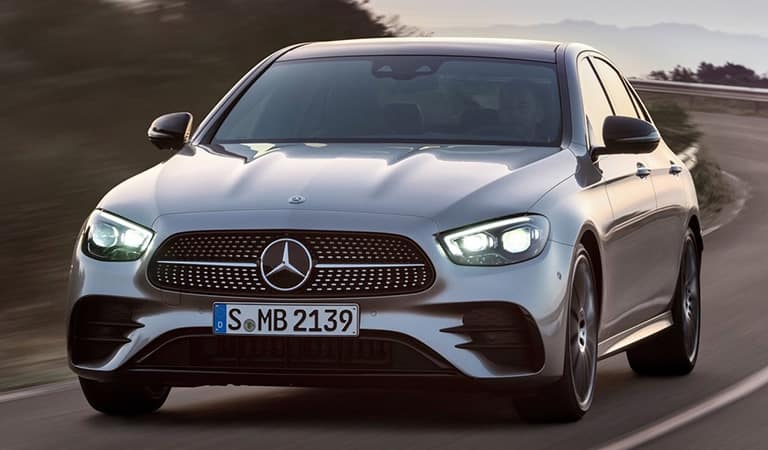 New 2021 Mercedes-Benz E-Class New Orleans Louisiana