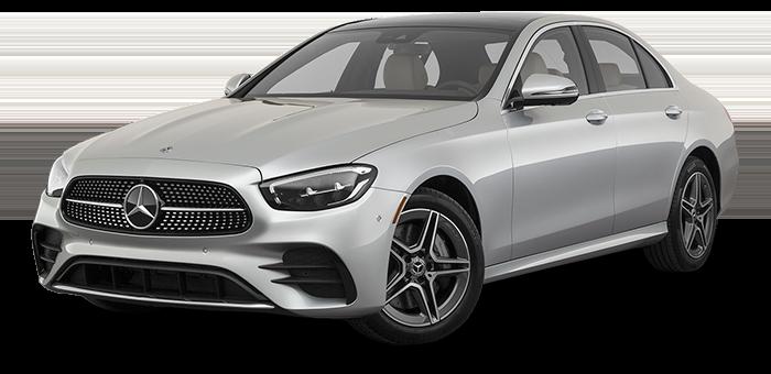 New 2021 E-Class Mercedes-Benz of New Orleans