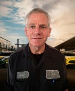 Pete McKinnon