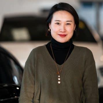Lela Yang
