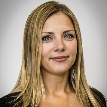 Eliza Kupracz