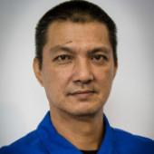 Martin Espiritu