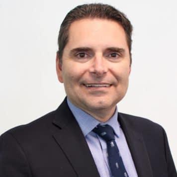Gino  DiIorio