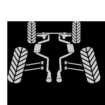 Tire Alignment