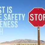 Brake Safety Month