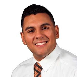 George Jimenez