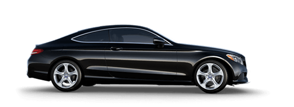 C 300 4MATIC® Coupe