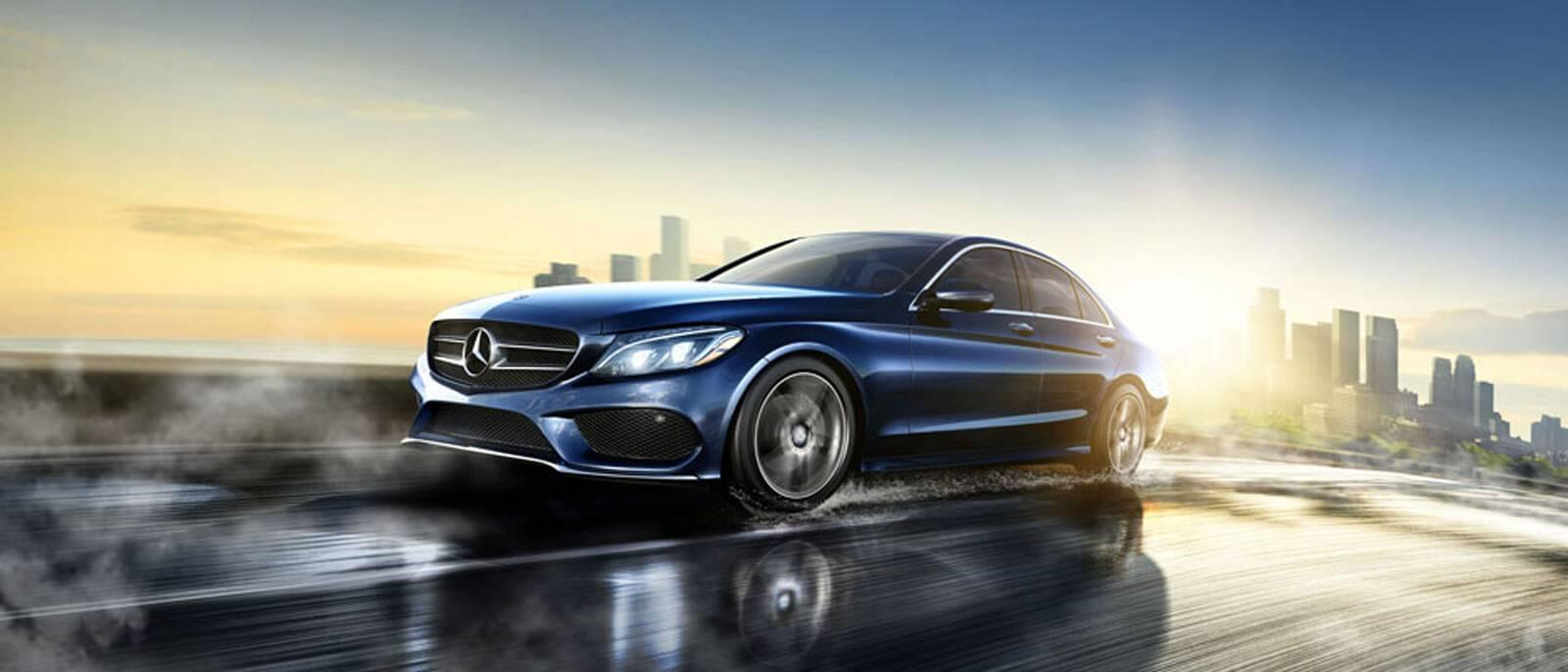 Pre owned vehicles mercedes benz of rockville centre for Mercedes benz rockville centre