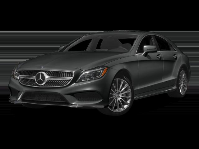 2017 Mercedes-Benz CLS550