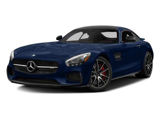 2017 Mercedes-Benz GT S Coupe