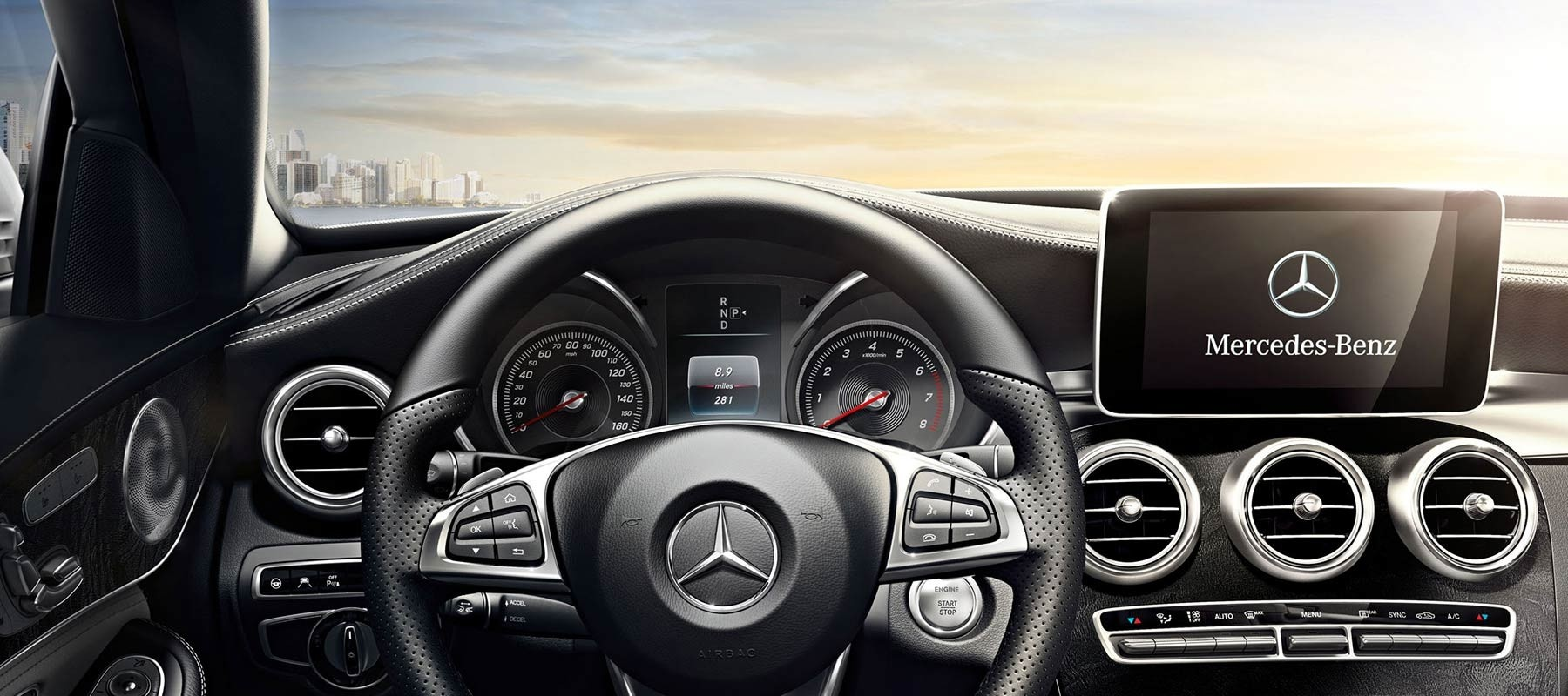 Read the positive 2017 mercedes benz c class reviews for Contact mercedes benz financial
