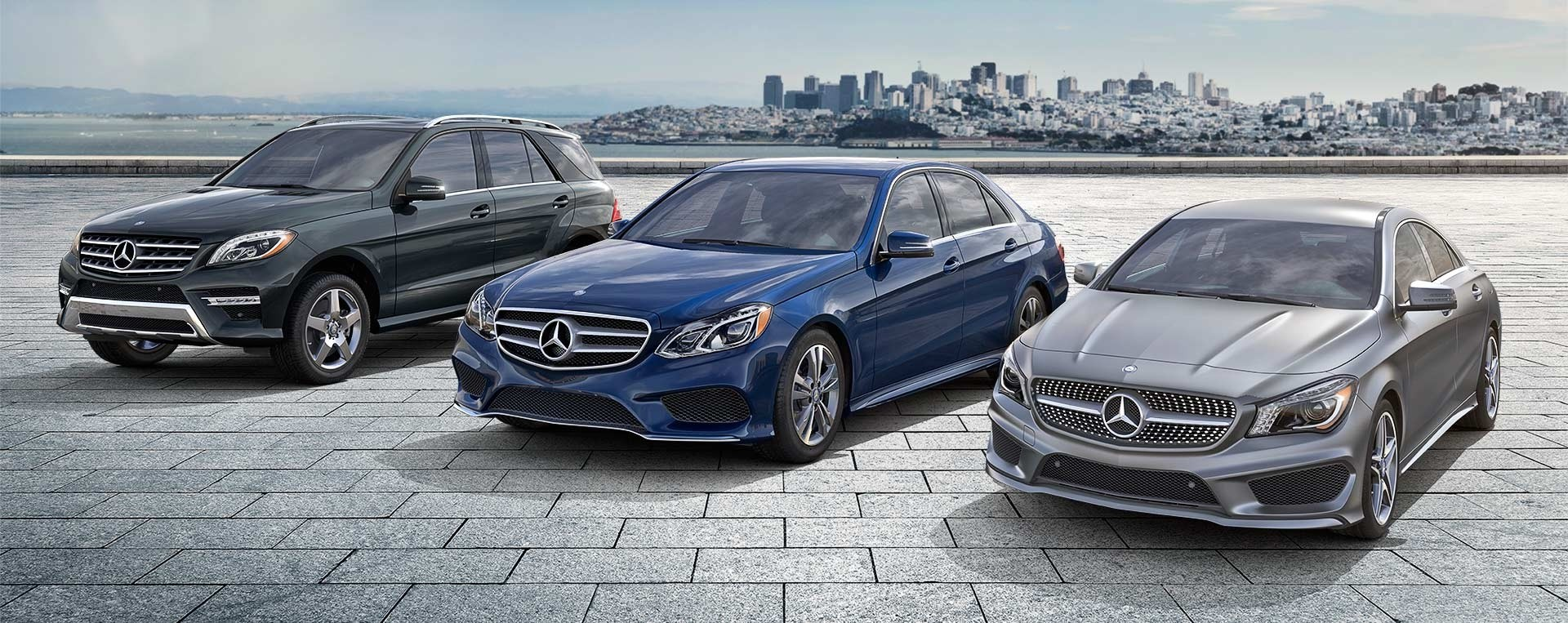 Mercedes benz certified pre owned program vs audi for Mercedes benz rockville centre service