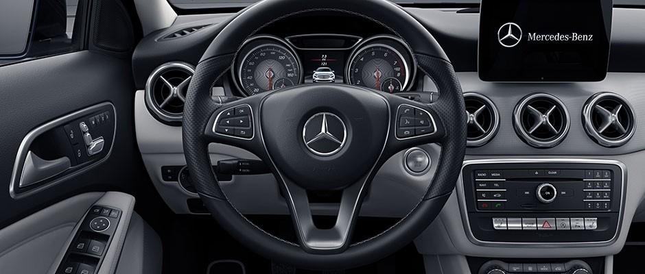 Compare The 2018 Mercedes Benz Gla 250 Vs The 2017 Lexus Nx Turbo