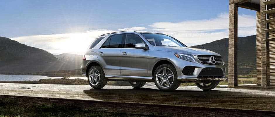 2018 Mercedes-Benz GLE Biturbo V6