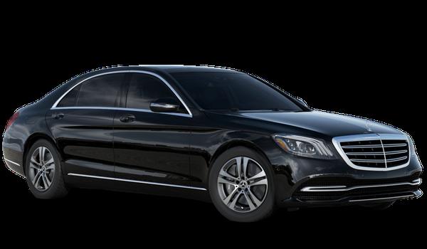 2018 Mercedes-Benz S-Class (1)