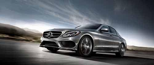 Mercedes-Benz C-Class Performance