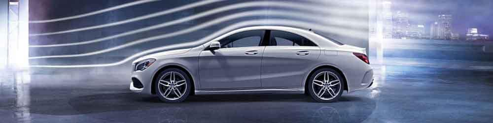 Which Mercedes-Benz Models Have the Best Gas Mileage?