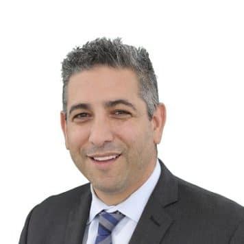 Eric Molbegat