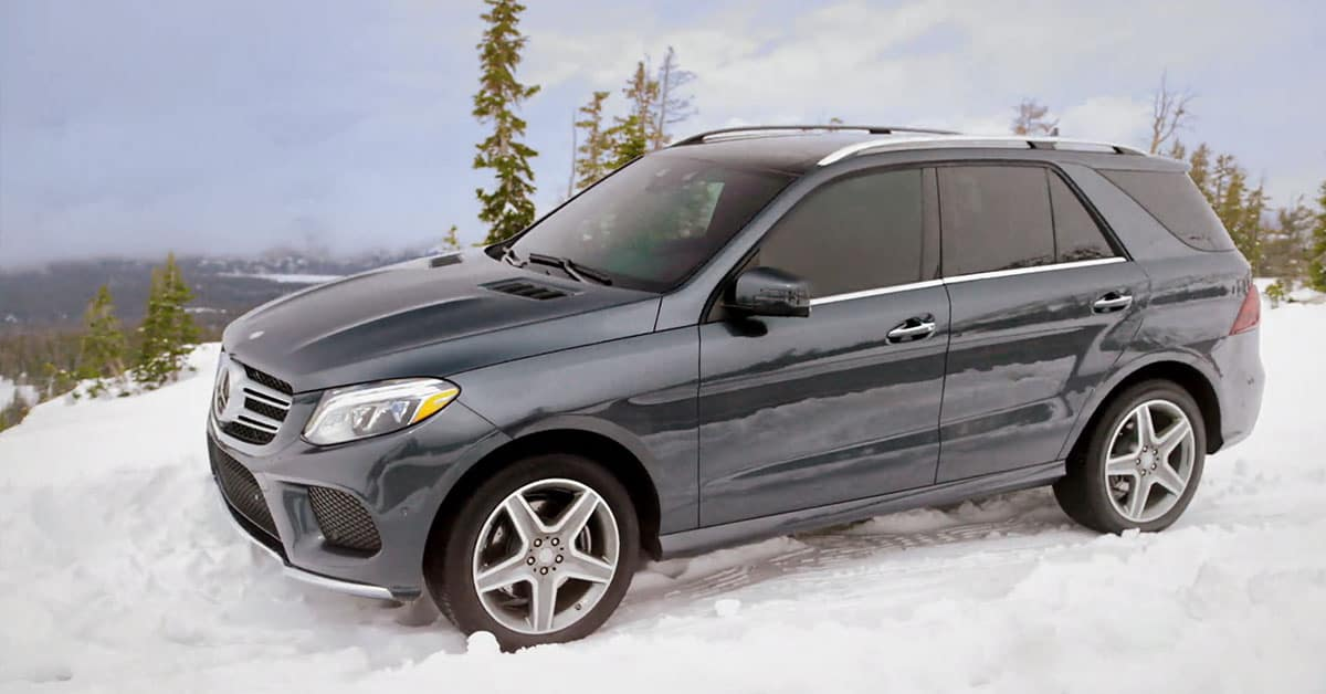 Pre owned mercedes benz specials mercedes benz of for Mercedes benz cpo special offers