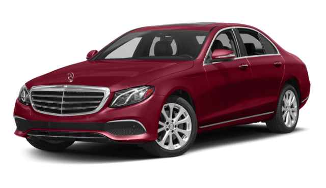 2018 Mercedes-Benz E-Class 300 4matic Sedan