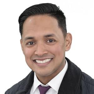 Joey Sarwar