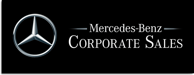 Mercedes-Benz Corporate Sales Logo