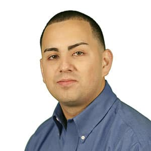 Erick Picado