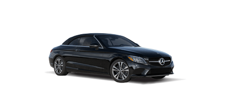 2019 C 300 4MATIC Convertible