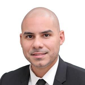 Eddy Santos