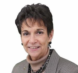 Marianne Leborgne