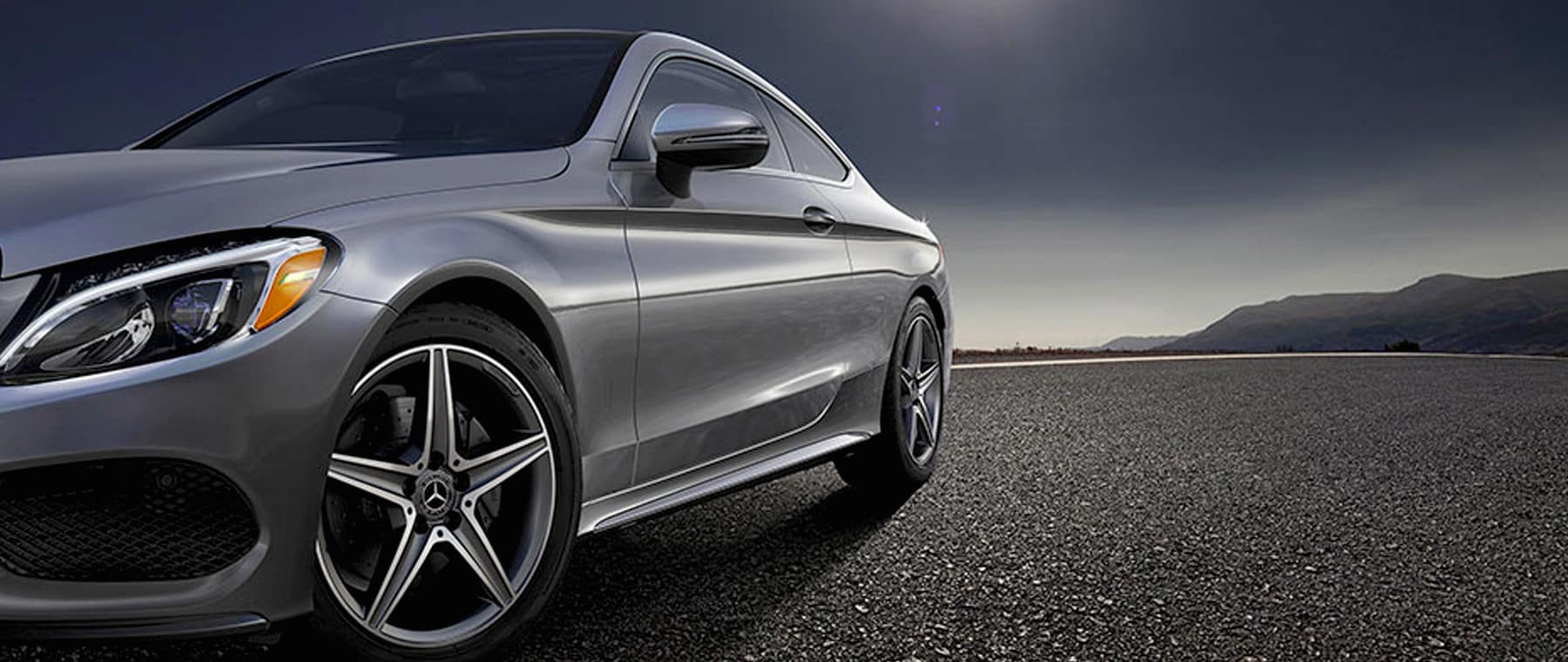 New pre owned mercedes benz dealer mercedes benz of for Mercedes benz of oklahoma city