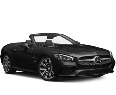 Mercedes-Benz Model SL Roadster
