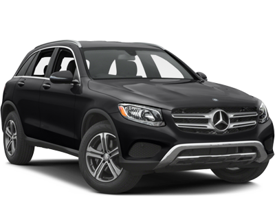 Mercedes-Benz Model GLC