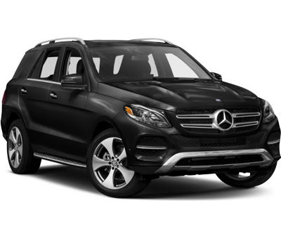 Mercedes-Benz GLE Certified Pre-Owned