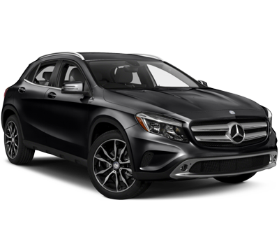 Mercedes-Benz Model GLA