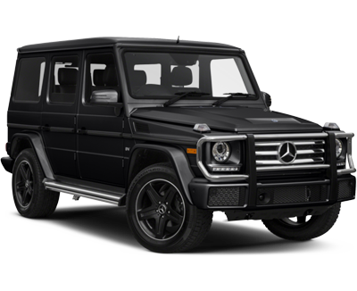 Mercedes-Benz Model G-Class