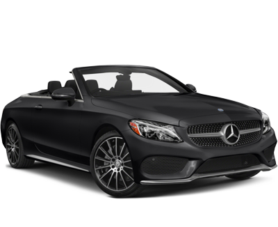 Convertible Mercedes-Benz