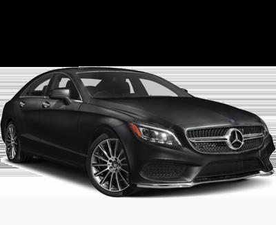 Mercedes-Benz Model CLS